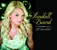 KENDALL BEARD All AroundGirl
